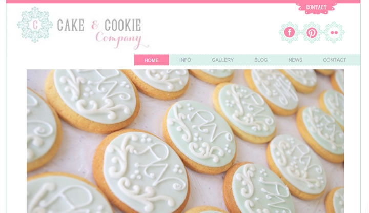 Cake & Cookie Company