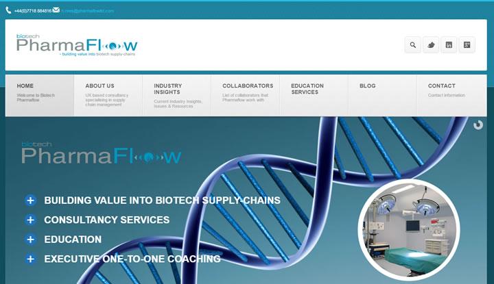 Pharmflow Ltd