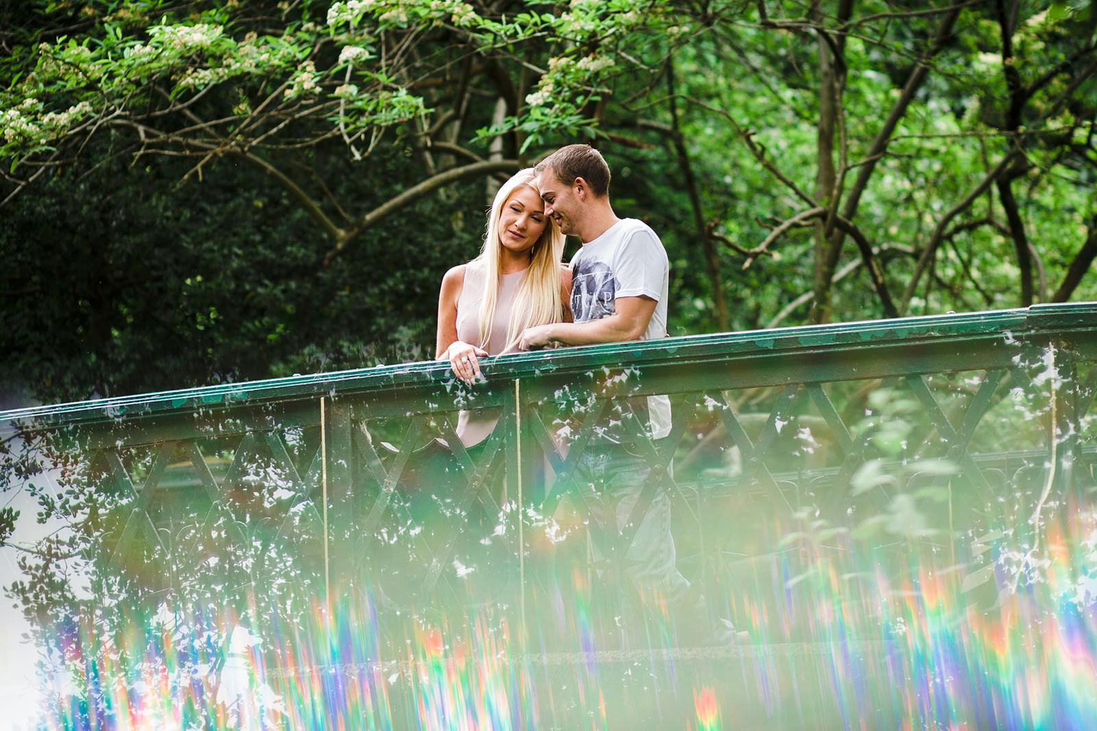 Engagement Photography Cardiff