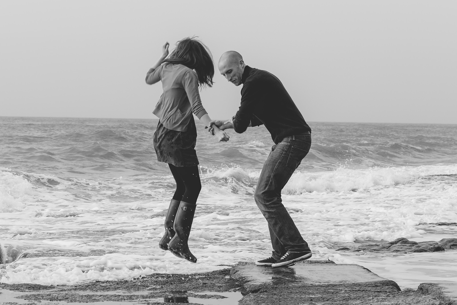 Engagement Photography Bridgend