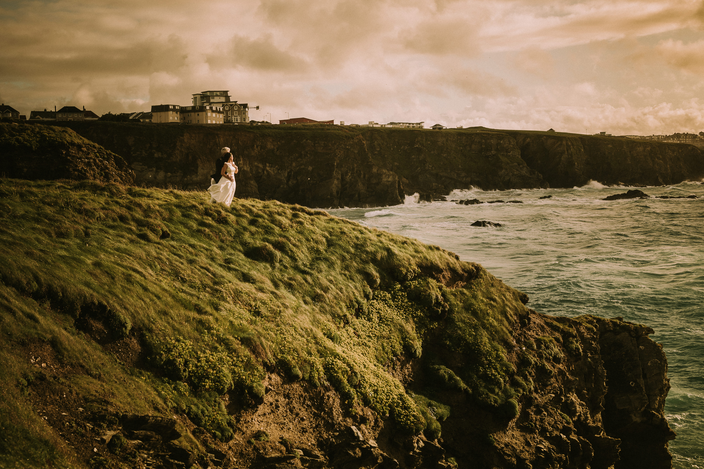 Wedding Photography Newquay