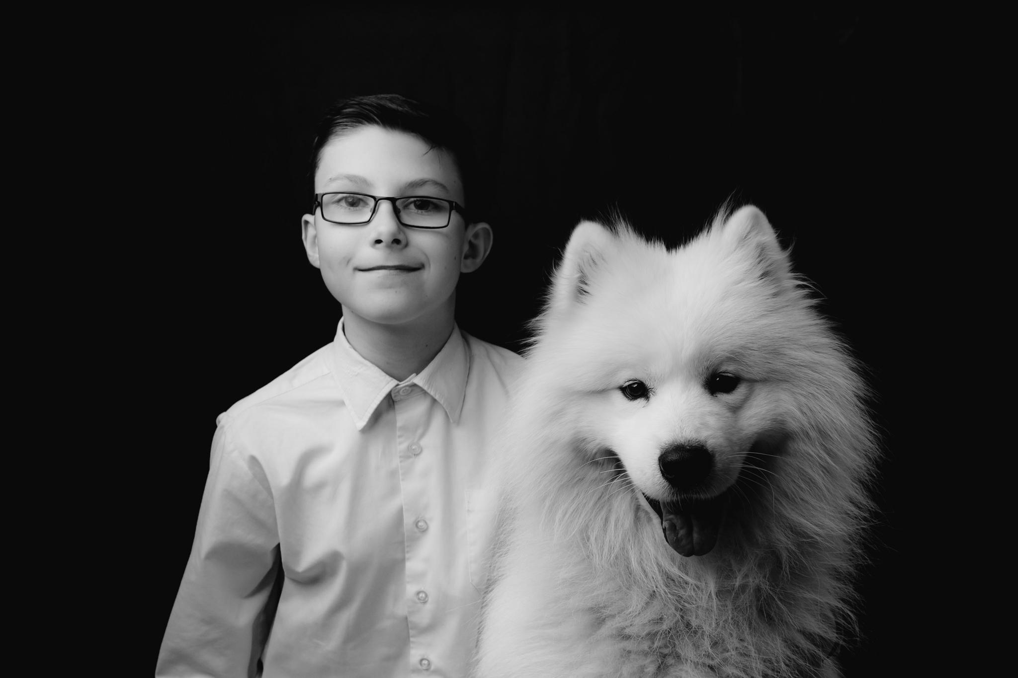 Dog Photography Bridgend