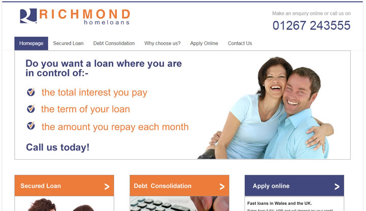 Richmond Home Loans