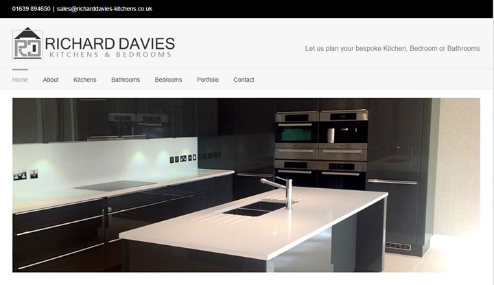 Richard Davies Kitchens